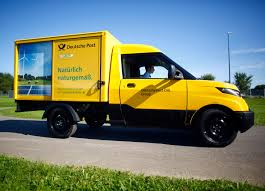 Deutsche Post Has Built Its Own Electric Trucks — Quartz Dhl Truck Editorial Stock Image Image Of Back Nobody 50192604 Scania Becoming Main Supplier To In Europe Group Diecast Alloy Metal Car Big Container Truck 150 Scale Express Service Fast 75399969 Truck Skin For Daf Xf105 130 Euro Simulator 2 Mods Delivery Dusk Photo Bigstock 164 Model Yellow Iveco Cargo Parked Yellow Delivery Shipping Side Angle Frankfurt