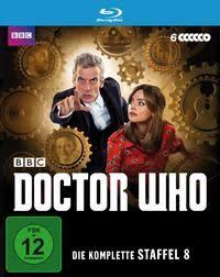 doctor who staffel 9
