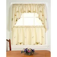 Boscovs Window Curtains by Sunflower Curtain Collection Boscov U0027s