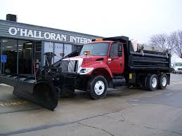 DUMP TRUCKS FOR SALE IN TX