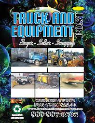 Truck Equipment Post 50 51 2015