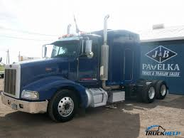 100 Used Peterbilt Trucks For Sale In Texas 2007 377 For Sale In Robstown TX By Dealer