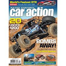 R/C Car Action Magazine Subscription   TowerHobbies.com Fmt 112 Ipx4 Scale Electric Rc Car Offroad 24ghz 2wd High Speed 33 How To Get Into Hobby Basics And Monster Truckin Tested 110 Brushless 60a Esc Control With A Fan For Cars Rc 24g 20kmh Racing Climbing Remote Radio Controlled Trucks Boats Buggies At Riders Tractor Trailer Big Rig Carrier 18 Wheeler Redcat Best Nitro Buggy Crawler Choice Products 24ghz Truck Powered 4wd Large In Snow Expert Revealed The Best Traxxas Rc Cars You Need To Know State Tamiya King Hauler Toyota Tundra Pickup
