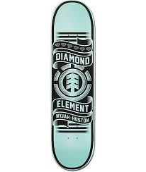 nyjah huston skateboard complete zumiez