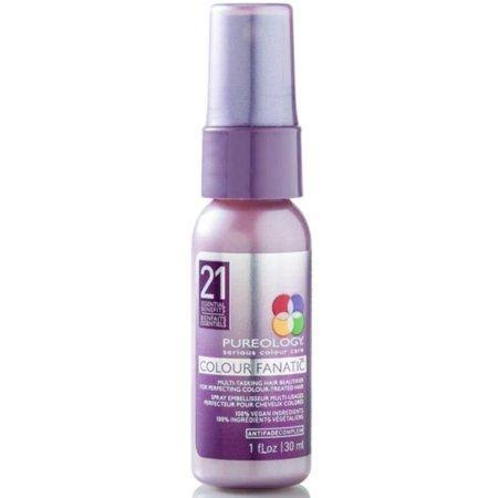 Pureology Colour Fanatic 21­ Essentail Benefits Hair Beautifier - 30ml