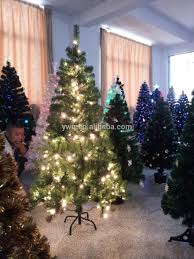 6ft Artificial Christmas Tree With Lights by 6ft Purple Christmas Tree 6ft Pine Needle Tree Purple Pine Needle