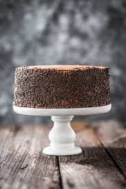 an easy chocolate cake recipe for all of your celebrations