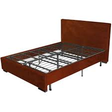 Queen Bed Frame Walmart by Bed Frames Queen Metal Frame Walmart Stuning Birdcages