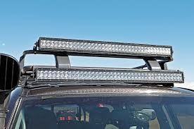 100 Truck Light Rack Decked Out For BugOut RECOIL OFFGRID