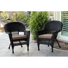 Black Wicker Chair (Set Of 2) (Orange), Jeco(Steel), Outdoor Seating ... 3pc Black Rocker Wicker Chair Set With Steel Blue Cushion Buy Stackable 2 Seater Rattan Outdoor Patio Blackgrey Bargainpluscomau Best Choice Products 4pc Garden Fniture Sofa 4piece Chairs Table Garden Fniture Set Lissabon 61 With Protective Cover Blackbrown Temani Amazonia Atlantic 2piece Bradley Synthetic Armchair Light Grey Cushions Msoon In Trendy For Ding Fabric Tasures Folding Chairrattan Chairhigh Back Product Intertional Caravan Barcelona Square Of Six
