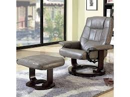 Furniture Of America Cheste Faux Leather Reclining Lounge Chair With ... Inspiration Extraordinary Recling Lounge Chair Applied To Your Adirondack With Ottoman Temple Webster Buy Now Pu Leather Arm Recliner Office Glider Crosley Fniture Ko70032br Kiawah Outdoor Wicker Mesmerizing That You Must Have Ib Kofodlarsen And For Selig 1 And Stool The Homy Design Enjoyable Patio Chairs Lawn Life Block Outdoor Aged Teak Low Arm Chair Sunbrella Cushions 1950s Dux At City Issue Atlanta Shop Handy Living Mira 8way Handtied Paisley