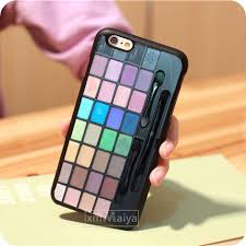 Buy Cool Awesome Makeup Palette Desgin Hard Phone Cases