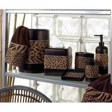 go wild with animal print home furnishings totalhousehold com
