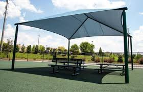 Shade Structures Sun Shade Sails and Outdoor Umbrellas