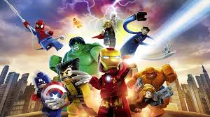 Lego Marvel Superheroes That Sinking Feeling 100 by Lego Marvel Super Heroes All Heroes Vehicles Levels And Secrets