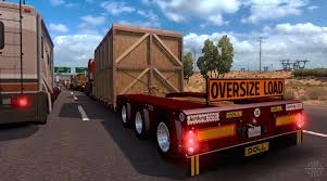 American Truck Simulator Trailers - Download Trailers Mods For ATS Sioux City Truck Trailer North American And Trailer Stock Image Image Of American Camping 3707471 Simulator Peterbilt 567 Rental Freightliner Doepker Dealer Saskatoon Frontline Painted Trailers Traffic Pack V14 By Jazzycat Ats Mods Michelin Tires For Trucks In Big Rig Truck Drive West Into The Sunset On 1934 Studebaker Semi Vintage Pinterest Without A Vector Images Of Any Size In V11 Eagles Modding Forums New