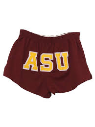 vintage 90s shorts 90s athletic shorts mens wine polyester and