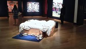 Tracey Emin My Bed by Tracey Emin U0027s Turner Prize Nominated Unmade Bed Fetches 2 5m At