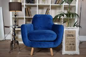 accent chair armchair light blue living room chairs large