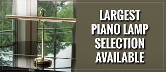 piano ls and piano lights to light up your passion