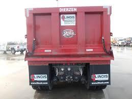 2013 International 7500 Heavy Duty Dump Truck For Sale, 472 Miles ...
