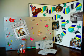 And That My Dears Was Our DIY Family Board Game The Loves It Because Its About Them I Love Become A Heirloom Is