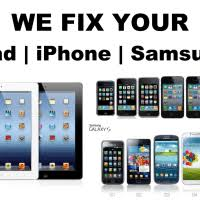 Mobile Phone Repairs in Tyne And Wear