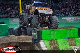 Anaheim, California - Monster Jam - January 27, 2018 - Stone Crusher ... Monster Jam Orange County Tickets Na At Angel Stadium Of Anaheim Making A Tradition Oc Mom Blog Anaheim1monsterjam2018057 Jester Truck Funky Polkadot Giraffe Returns To California January 13 2018 Stone Crusher Dennis Andersons Grave Digger Rollover In A Flickr Ca Photos Fs1 Championship Series 2016 Monster Jam Returns To Angel Stadium Jan 10 24 Feb 7 Macaroni Kid