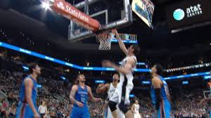Parker With The Nice Dish To Marjanovic | NBA.com Warriors Vs Rockets Video Harrison Barnes Strong Drive And Dunk Nba Slam Dunk Contest Throwback Huge On Pekovic Youtube 2014 Predicting Who Will Pull Off Most Actually Has Some Star Power Huffpost Tru School Sports Pay Attention People Best Photos Of The 201617 Season Stars Throw Down Watch Dunks Over Lebron Mozgov In Finals 1280x1920px 694653 78268 Kb 042015 By Posterizes Nikola Year