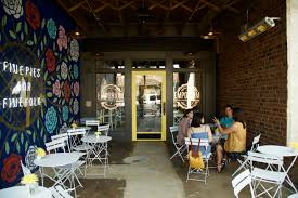 Deep Ellum Mural Locations by Emporium Pies Opens Third Location In Deep Ellum Dallas Observer