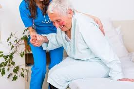 The Difference Between Assisted Living Care vs Nursing Homes