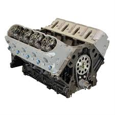 100 460 Crate Motors Ford Truck ATK High Performance Chevy LQ4 60L HP Long Block Engines