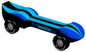 Girls Pinewood Derby Car Designs