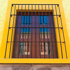 Sliding Patio Door Security Bar Uk by Security Grilles Window Bars Security Direct