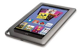 NOOK Color Firmware Update Brings Android Functionality
