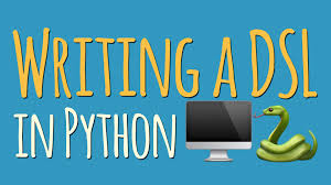 Python Decorators Simple Example by Writing A Domain Specific Language Dsl In Python U2013 Dbader Org