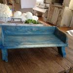 antique rustic elm wood bench mecox gardens picture on charming