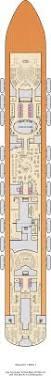 Carnival Ecstasy Cabin Plan by Carnival Horizon Deck Plans Cruise Radio