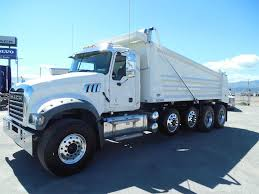 2019 Mack Granite 64FR Dump Truck For Sale | Missoula, MT | 002516 ...