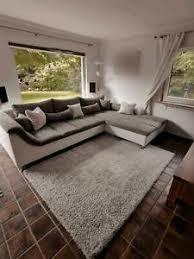 teppich weiß grau wohnzimmer ebay kleinanzeigen