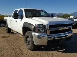 100 Trucks For Sale In Colorado Springs 2008 Chevrolet Silverado 66L 8 In CO