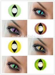 cat contacts cosmetic cat eye contacts doll cheap contact lenses buy