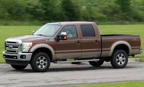 100 Ford 350 Truck 2011 F Super Duty Lariat 4x4 Crew Cab
