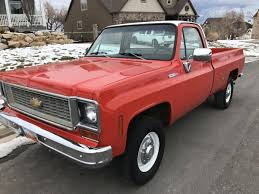 1974 Chevrolet C20 For Sale #1916353 - Hemmings Motor News | Pickups ... 1974 Chevrolet Ck Truck For Sale Near Cadillac Michigan 49601 Cheyennesuper Cheyenne Specs Photos Modification Car Brochures And Gmc Chevy C20 2086470 Hemmings Motor News Suburban Information Photos Momentcar 1916353 Pickups Seattles Parked Cars Luv Just Listed C10 Shortbed Is A Handsome 2142364 C30 With Holmes 480 Collectors Item Eastern 2 Door Pickup Trucks Pinterest