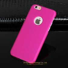 New phone cases for iphone 6 Luxury ultra slim Phone back cover