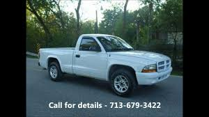 100 Pickup Trucks For Sale Under 5000 2004 Dodge Dakota 2004 Dodge Dakota Used Car