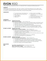 Lab Technician Resume Med Tech Sample Medical Technologist Objective Examples Format Free