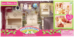 calico critters calico critters bedrooms pinterest