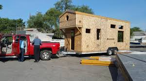100 Small Home On Wheels Mighty S On Twitter Heres A Look At A