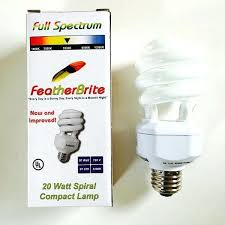 spectrum light white fluorescent bulbs lighting a review of